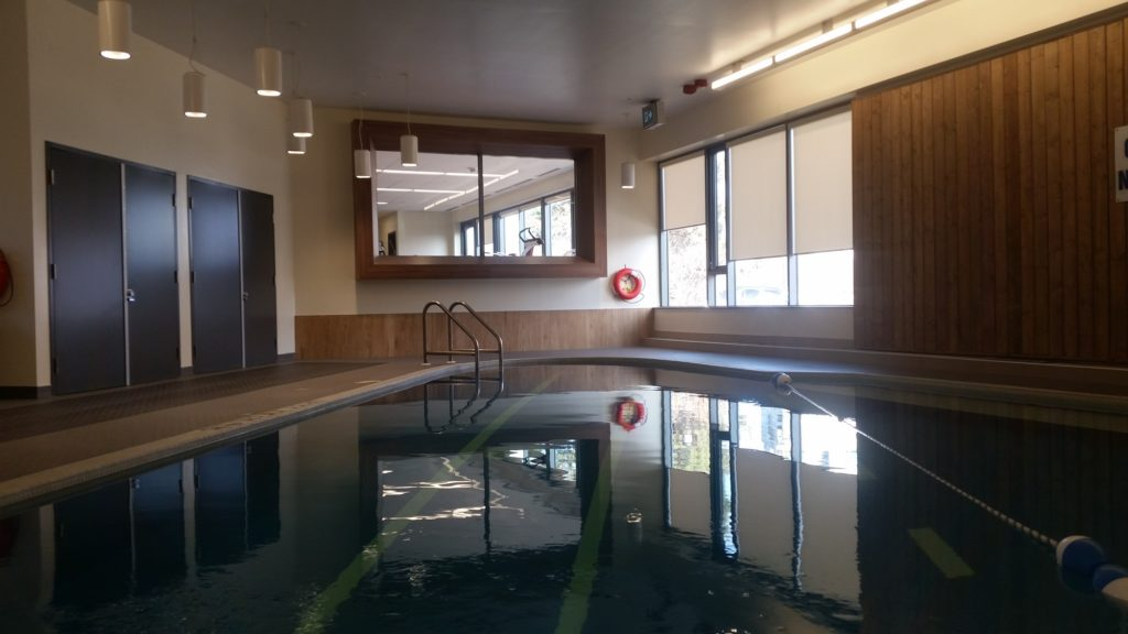 sheppard pool